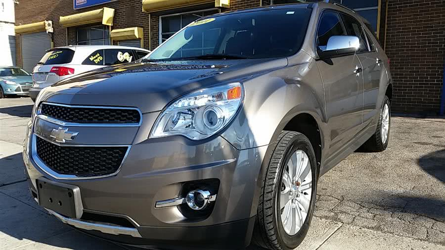 Used 2011 Chevrolet Equinox in Bronx, New York | New York Motors Group Solutions LLC. Bronx, New York