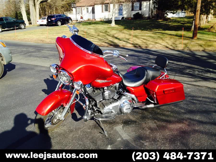 Used 2013 Harley Davidson FLHX in North Branford, Connecticut | LeeJ's Auto Sales & Service. North Branford, Connecticut