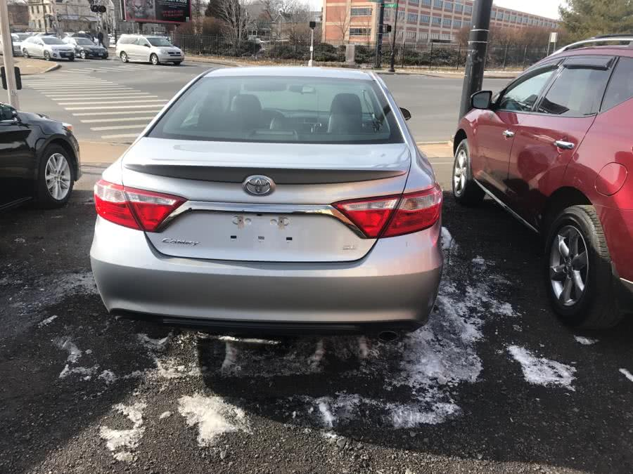 Used 2015 Toyota Camry in Hartford , Connecticut | Quadirs Auto World . Hartford , Connecticut