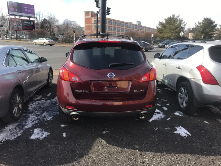 Used 2010 Nissan Murano in Hartford , Connecticut | Quadirs Auto World . Hartford , Connecticut