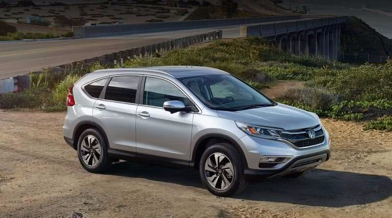 New 2017 Honda CR-V in New York, New York | NY Auto Traders Leasing. New York, New York