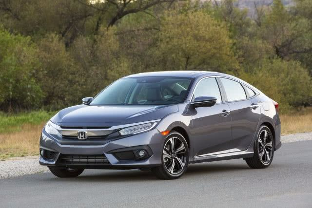 New 2017 Honda Civic Sedan in New York, New York | NY Auto Traders Leasing. New York, New York