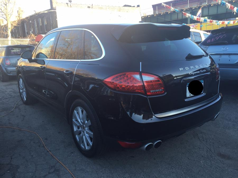 2011 Porsche Cayenne AWD 4dr Turbo, available for sale in Brooklyn, New York | Atlantic Used Car Sales. Brooklyn, New York