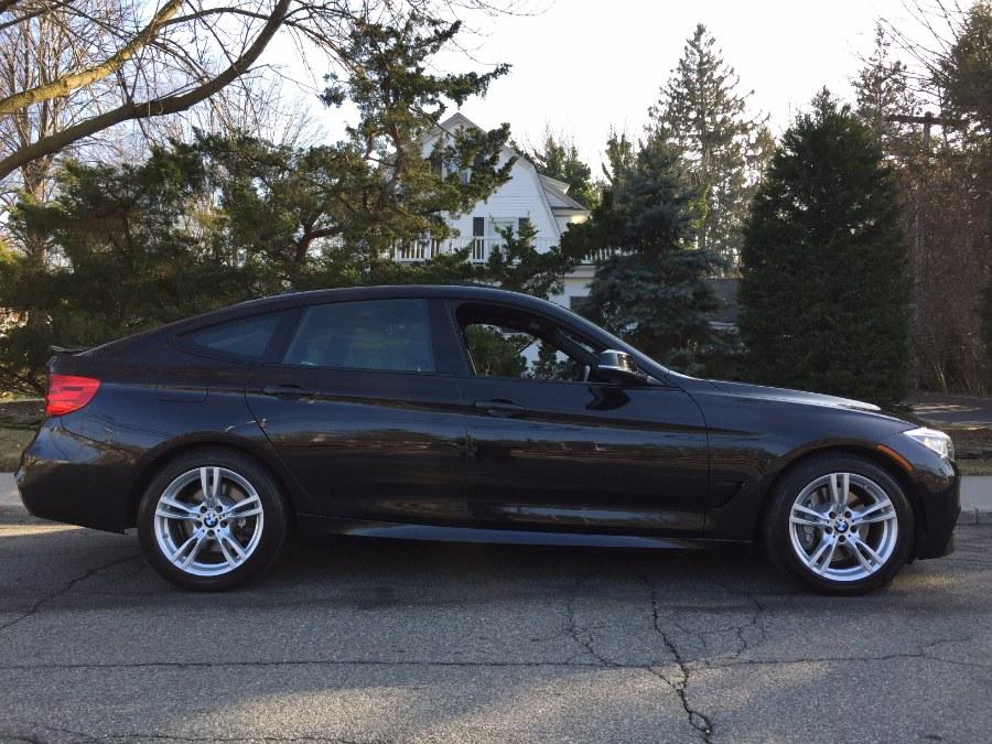 Used BMW 3 Series Gran Turismo 5dr 335i xDrive Gran Turismo AWD 2014 | Luxury Motor Club. Franklin Square, New York