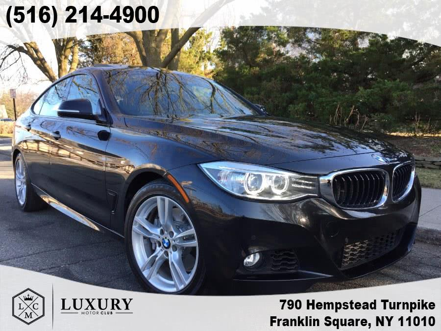 Used 2014 BMW 3 Series Gran Turismo in Franklin Square, New York | Luxury Motor Club. Franklin Square, New York