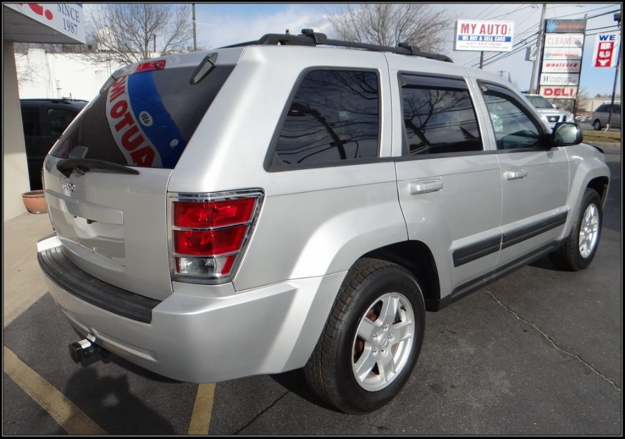 Used Jeep Grand Cherokee 4dr Laredo 4WD 2006 | My Auto Inc.. Huntington Station, New York