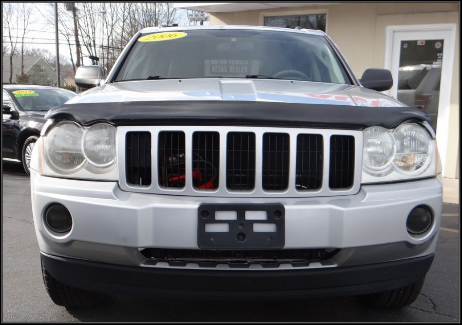 2006 Jeep Grand Cherokee 4dr Laredo 4WD, available for sale in Huntington Station, New York | My Auto Inc.. Huntington Station, New York