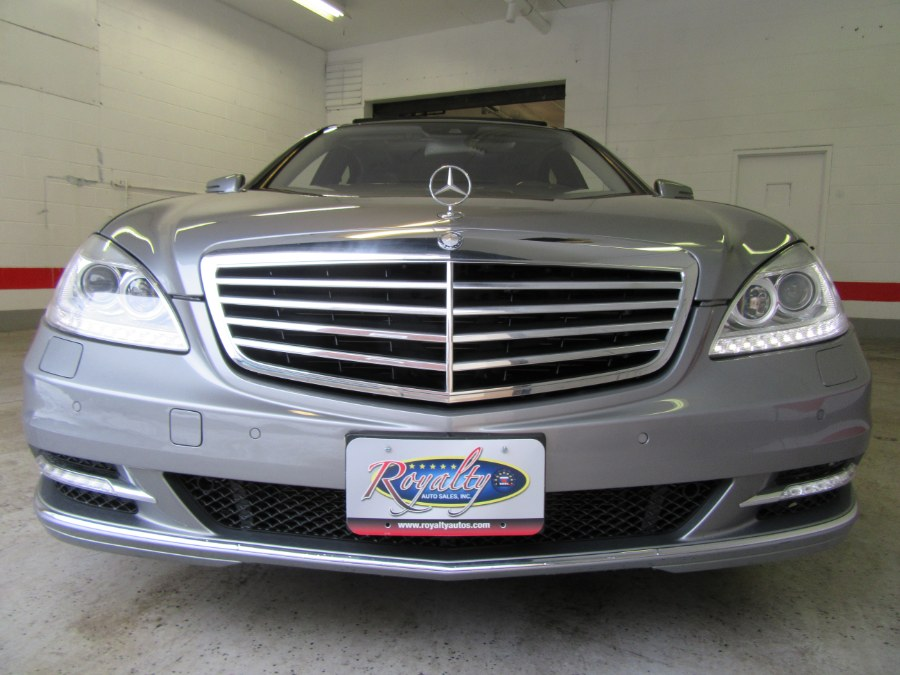 2010 Mercedes-Benz S-Class 4dr Sdn S550 4MATIC, available for sale in Little Ferry, New Jersey | Victoria Preowned Autos Inc. Little Ferry, New Jersey