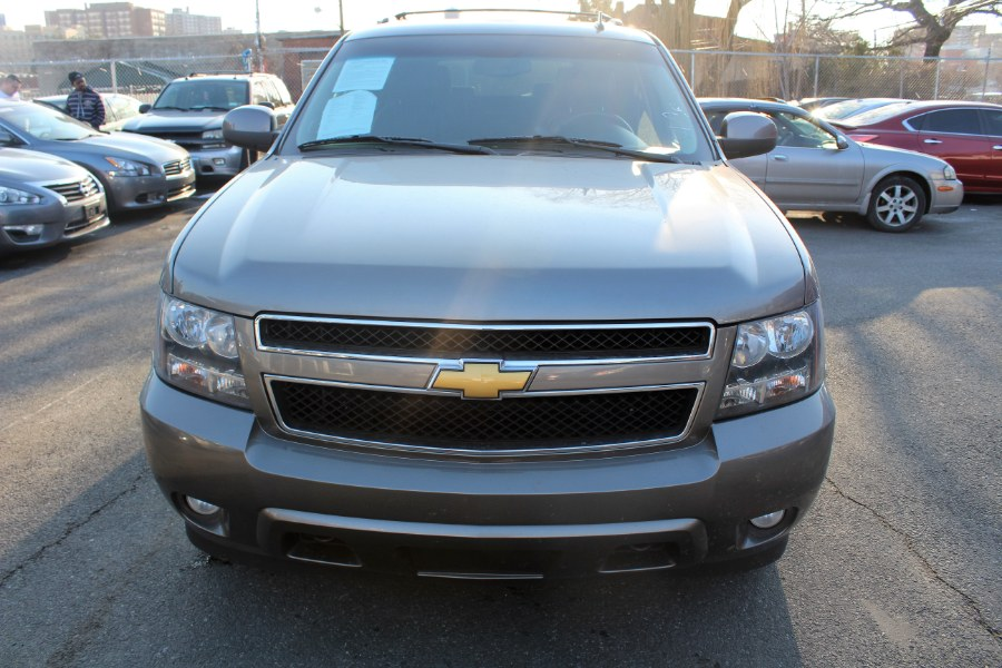 Used Chevrolet Tahoe 4WD 4dr 1500 LT 2011 | Auto Approval Center. Bronx, New York