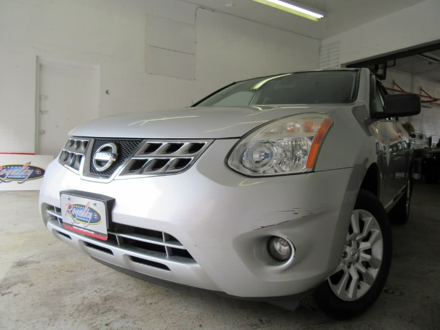 Used Nissan Rogue AWD 4dr SV 2011 | Victoria Preowned Autos Inc. Little Ferry, New Jersey