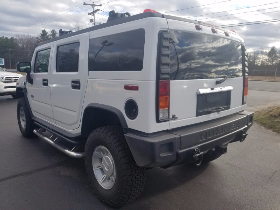 2003 HUMMER H2 Wagon, available for sale in Merrimack, New Hampshire | RH Cars LLC. Merrimack, New Hampshire