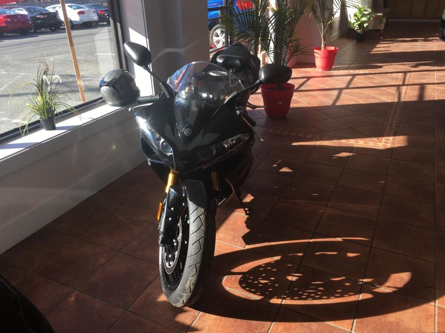 2008 Yamaha R1 raven edition, available for sale in Meriden, Connecticut | Five Star Cars LLC. Meriden, Connecticut
