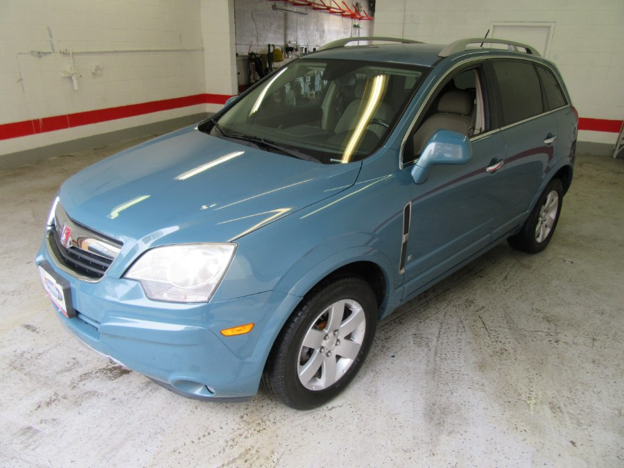 Used Saturn VUE AWD 4dr V6 XR 2008 | Victoria Preowned Autos Inc. Little Ferry, New Jersey