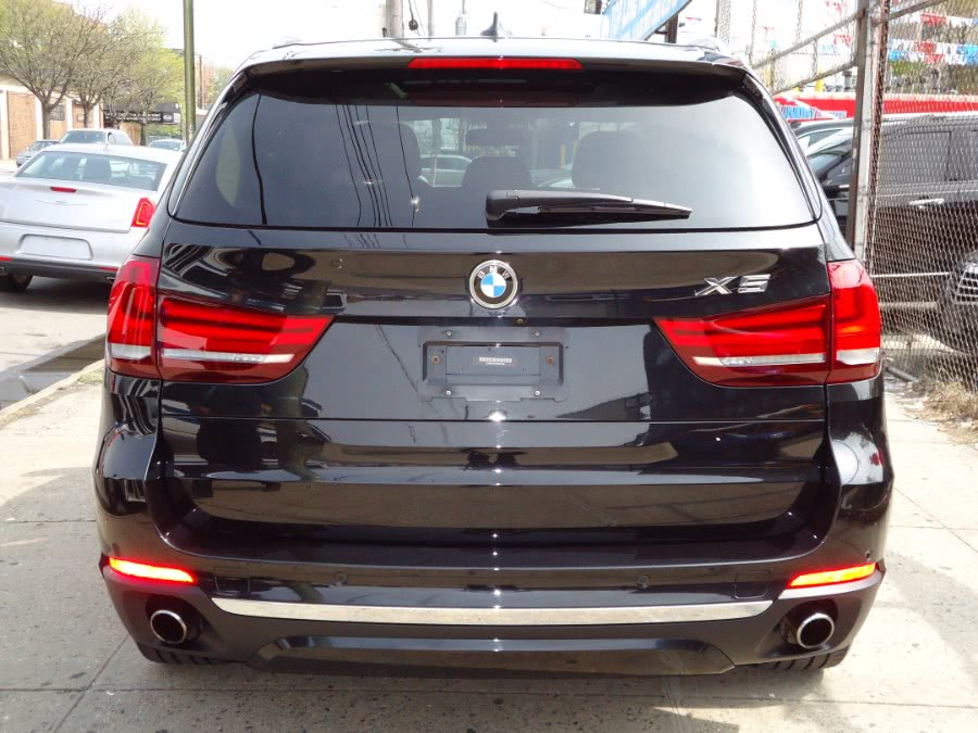 2014 BMW X5 AWD 4dr xDrive35i Sport W/3RD ROW SEAT, available for sale in Brooklyn, New York | Top Line Auto Inc.. Brooklyn, New York