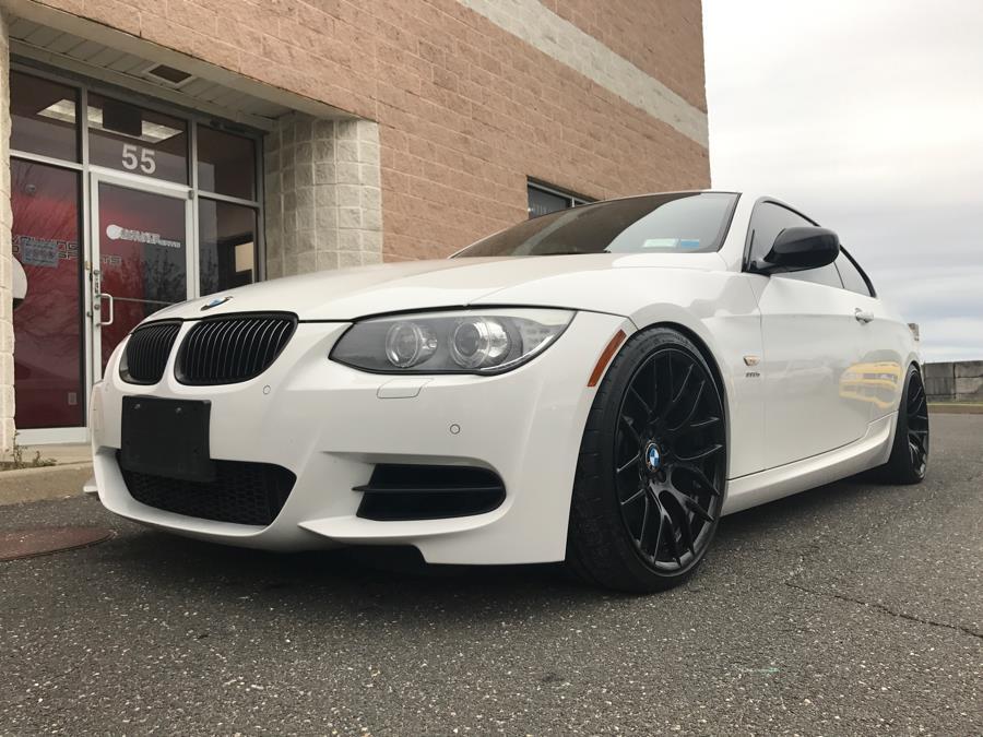 Used 2012 BMW 3 in Bayshore, New York | Evolving Motorsports. Bayshore, New York