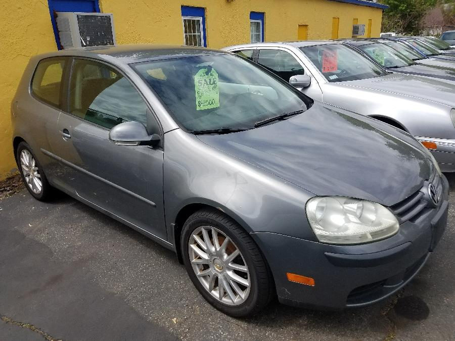 2007 Volkswagen Rabbit 2dr HB Manual PZEV, available for sale in East Hartford , Connecticut | Classic Motor Cars. East Hartford , Connecticut