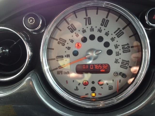 2008 MINI Cooper Convertible 2dr, available for sale in Huntington, New York | Jan's Euro Motors, Inc. Huntington, New York