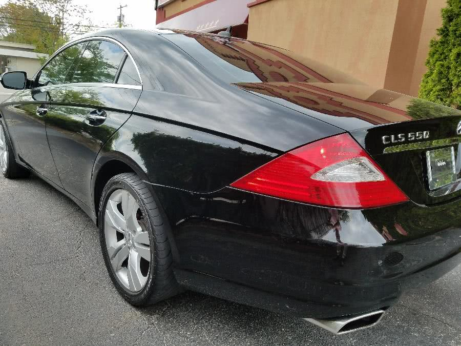 Used Mercedes-Benz CLS-Class 4dr Sdn 5.5L 2009   Ultimate Auto Sales. Hicksville, New York