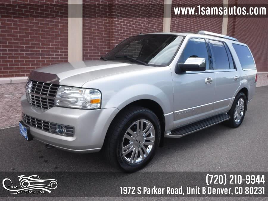Used 2007 Lincoln Navigator in Denver, Colorado | Sam's Automotive. Denver, Colorado
