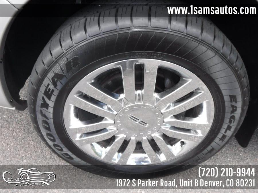 2007 Lincoln Navigator 4WD 4dr Ultimate, available for sale in Denver, Colorado | Sam's Automotive. Denver, Colorado