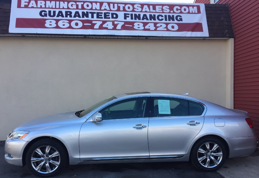 Used 2008 Lexus GS 350 in Plainville, Connecticut | Farmington Auto Park LLC. Plainville, Connecticut