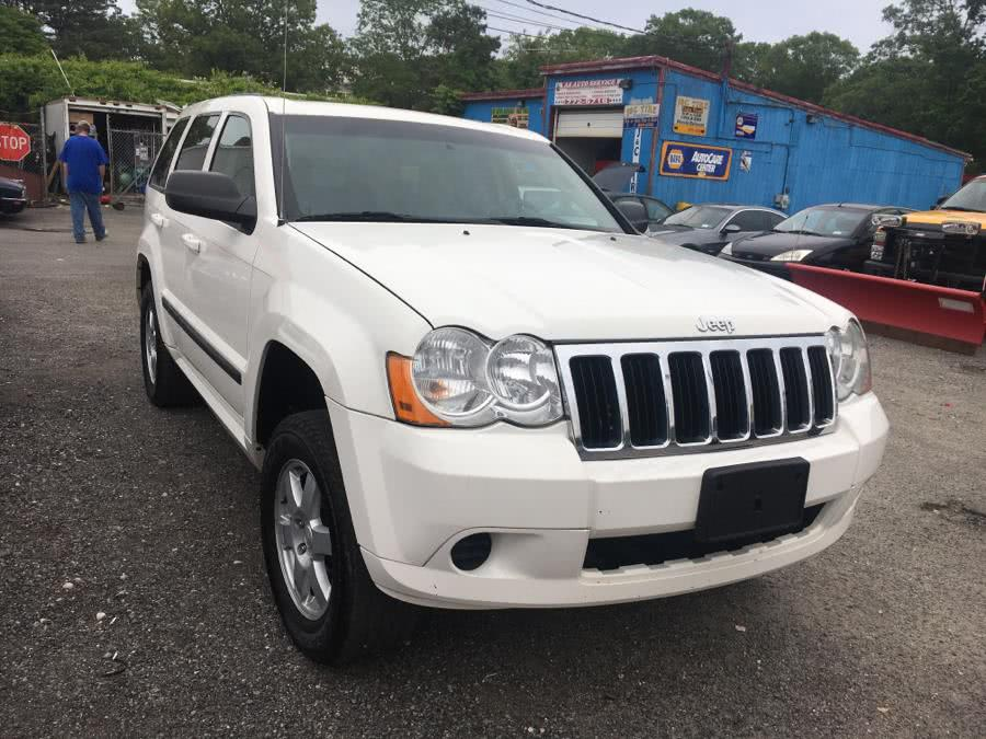 2008 Jeep Grand Cherokee 4WD 4dr Laredo, available for sale in Shirley, New York | Roe Motors Ltd. Shirley, New York