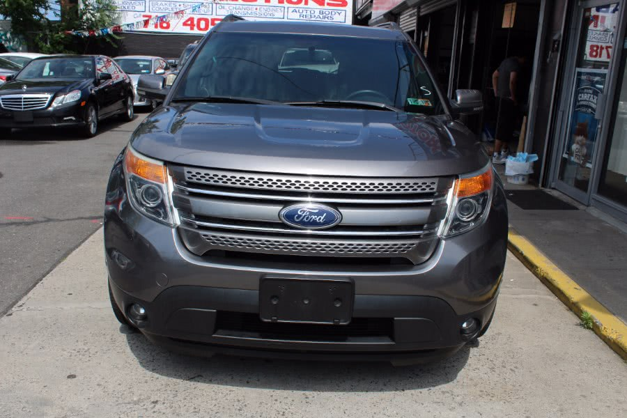 Used 2011 Ford Explorer in Bronx, New York | Auto Approval Center. Bronx, New York