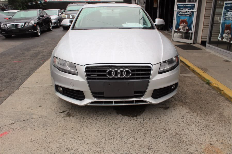 Used 2009 Audi A4 in Bronx, New York | Auto Approval Center. Bronx, New York