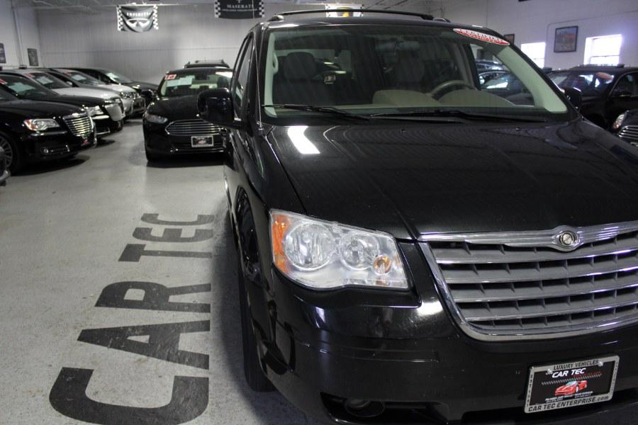 2008 Chrysler Town & Country 4dr Wgn Touring, available for sale in Deer Park, New York | Car Tec Enterprise Leasing & Sales LLC. Deer Park, New York