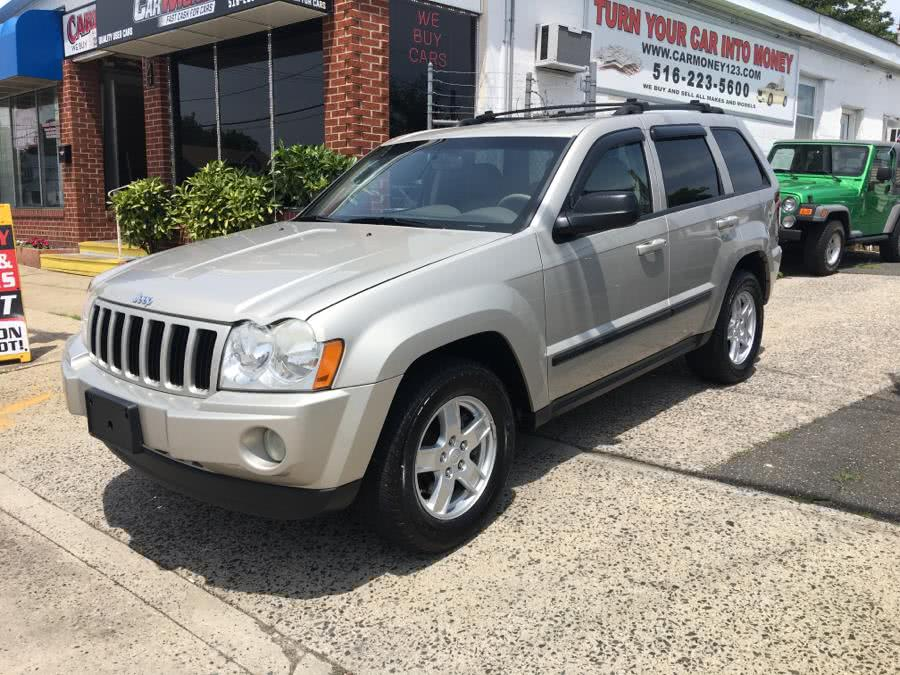Used 2007 Jeep Grand Cherokee in Baldwin, New York | Carmoney Auto Sales. Baldwin, New York