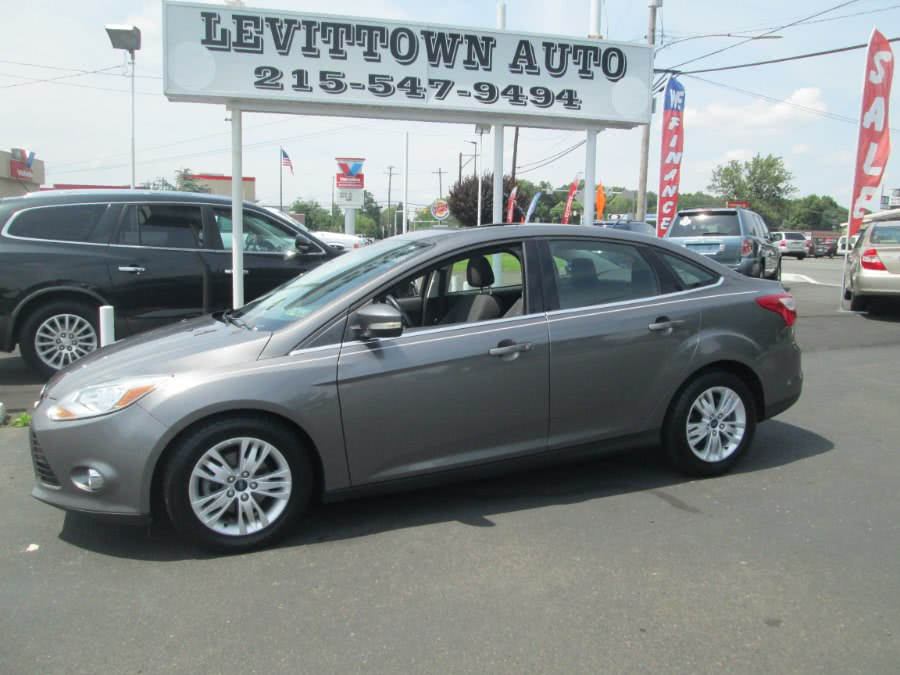 Used 2012 Ford Focus in Levittown, Pennsylvania | Levittown Auto. Levittown, Pennsylvania