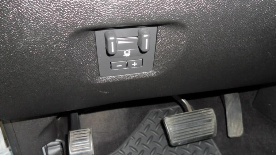 2011 GMC Sierra 1500 Z71 4WD Ext Cab 143.5