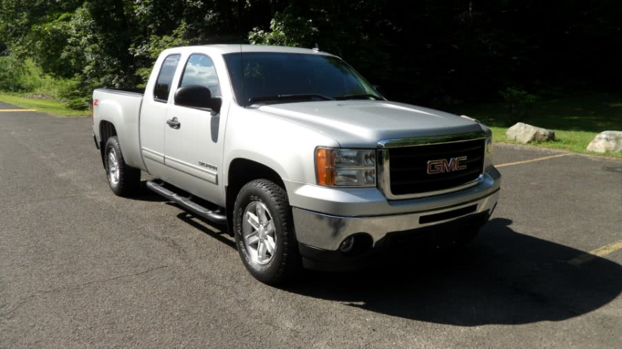 Used 2011 GMC Sierra 1500 in Thomaston, Connecticut | Letaj Motors LLC. Thomaston, Connecticut