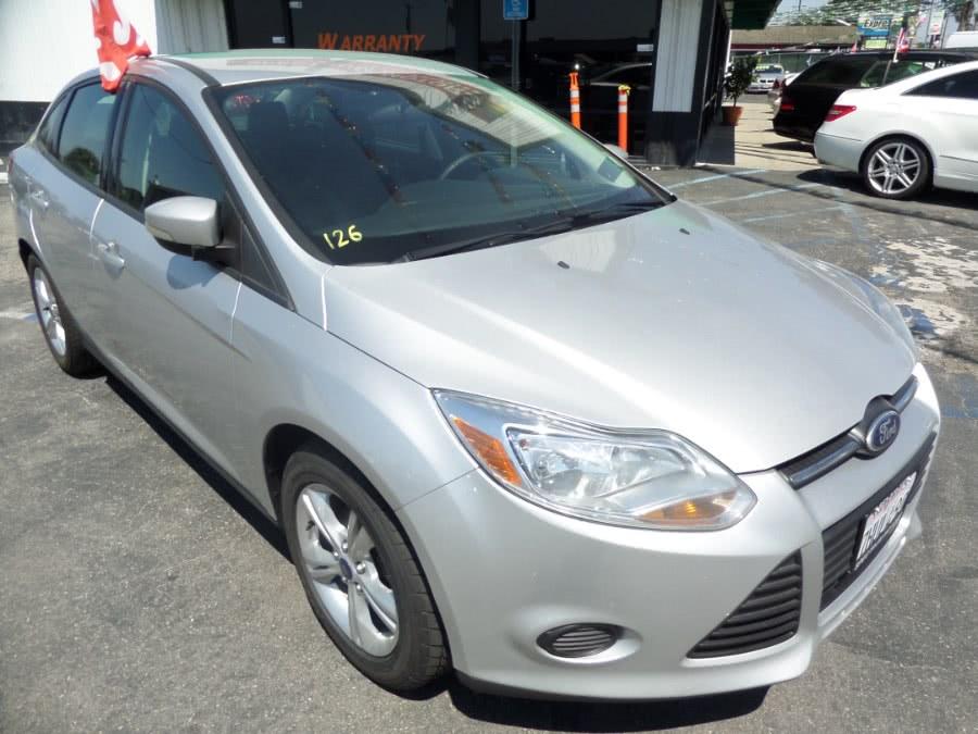 Used 2013 Ford Focus in Corona, California | Spectrum Motors. Corona, California