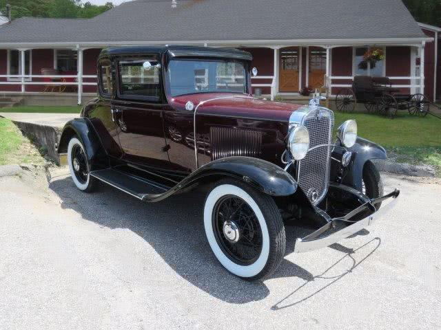 Used 1931 Chevrolet Independence in Old Saybrook, Connecticut | Saybrook Auto Barn. Old Saybrook, Connecticut