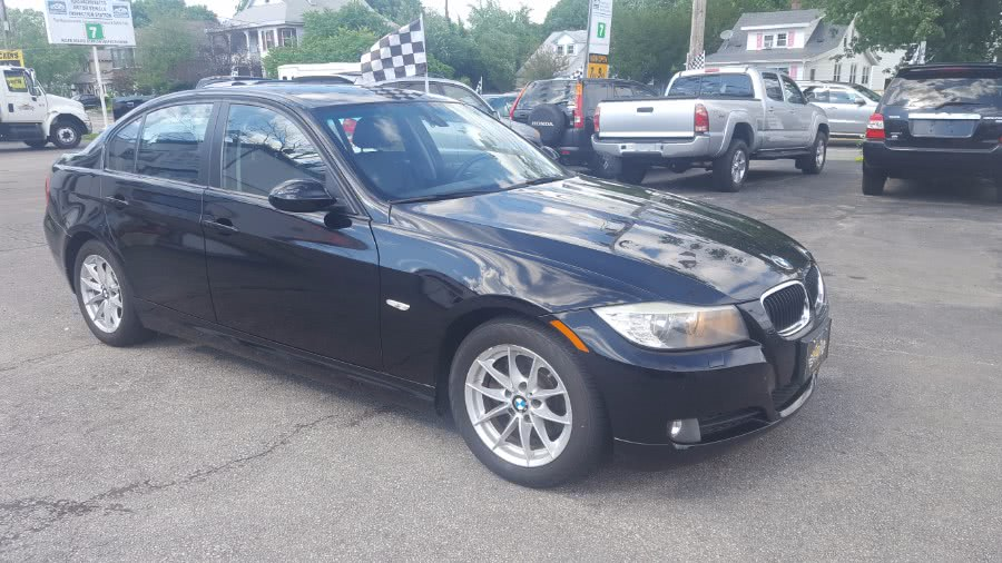 Used BMW 3 Series 4dr Sdn 328i xDrive AWD SULEV 2010 | Rally Motor Sports. Worcester, Massachusetts