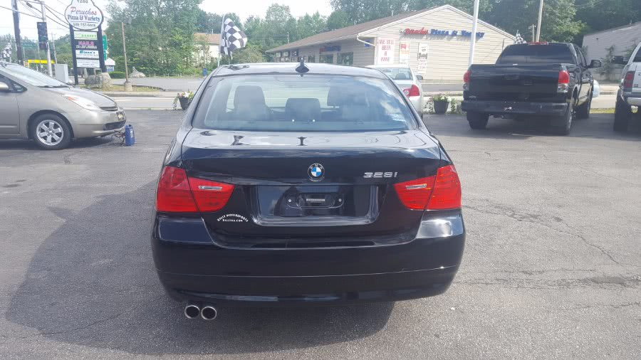 2010 BMW 3 Series 4dr Sdn 328i xDrive AWD SULEV, available for sale in Worcester, Massachusetts | Rally Motor Sports. Worcester, Massachusetts