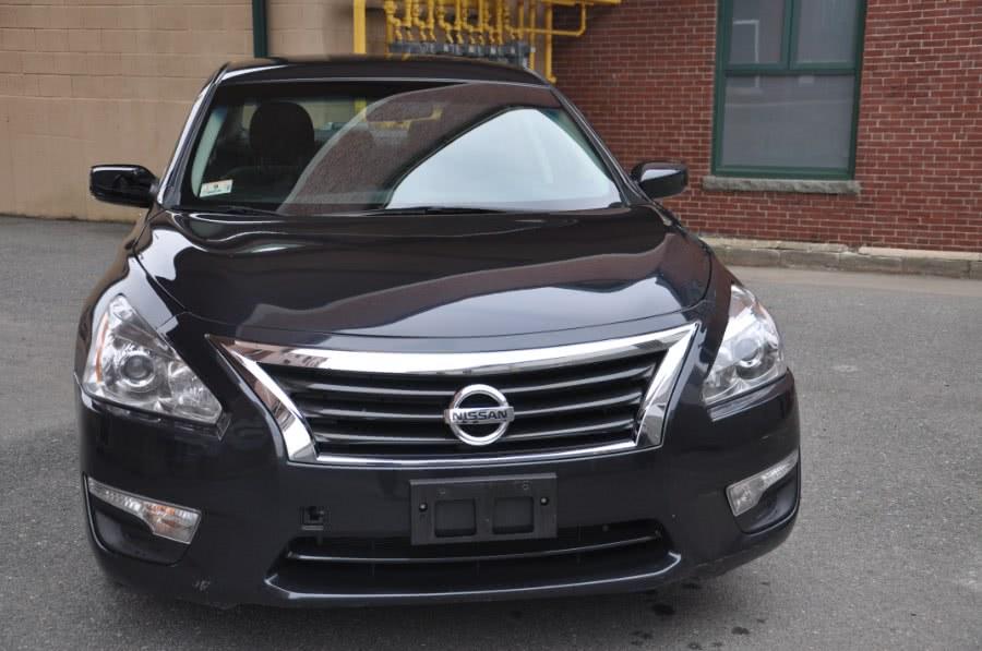 Used 2014 Nissan Altima in Peabody, Massachusetts | PK Motor Cars. Peabody, Massachusetts