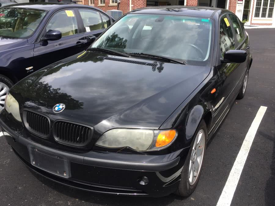 Used 2003 BMW 3 Series in Canton, Connecticut | Lava Motors. Canton, Connecticut