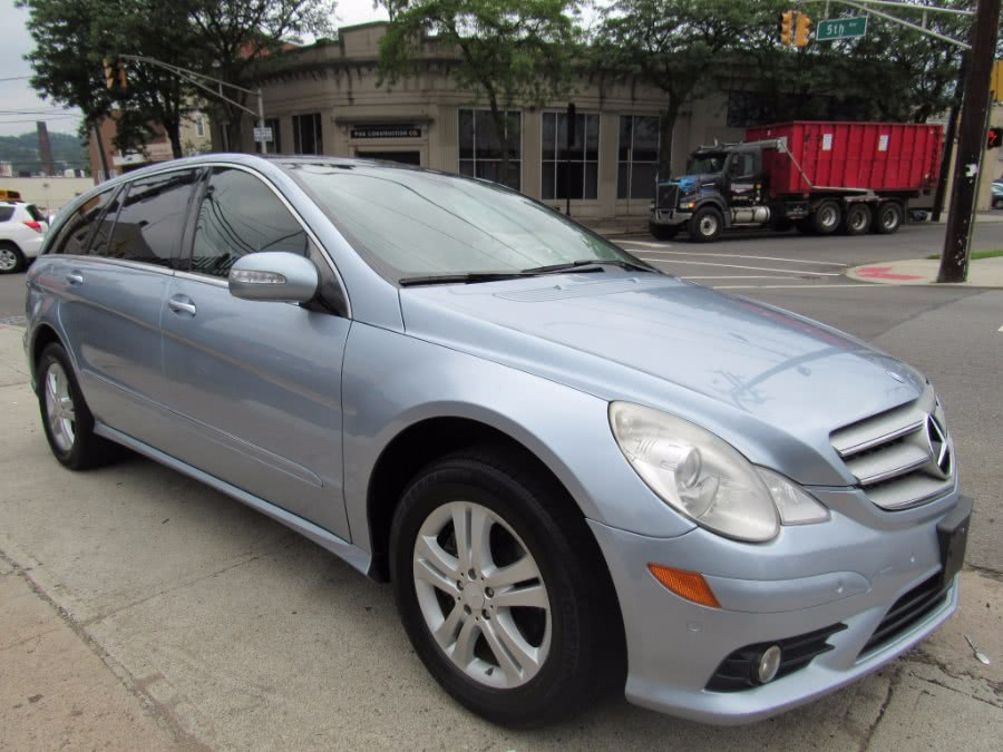Used Mercedes-Benz R-Class 4dr 3.5L 4MATIC 2008 | MFG Prestige Auto Group. Paterson, New Jersey