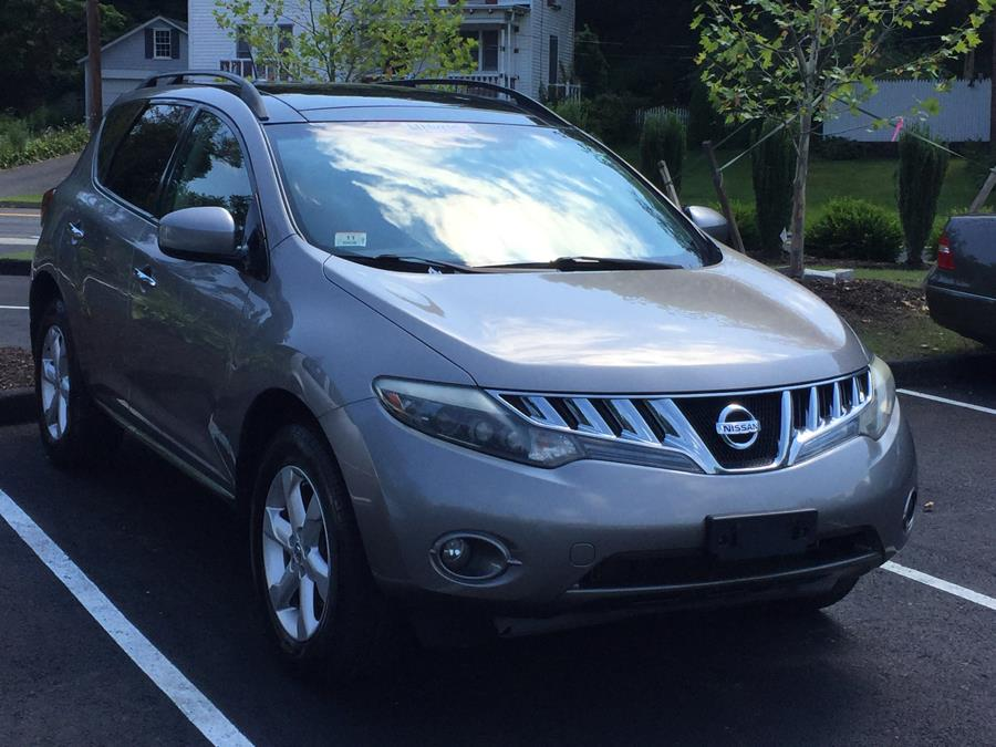 Used 2009 Nissan Murano in Canton, Connecticut | Lava Motors. Canton, Connecticut