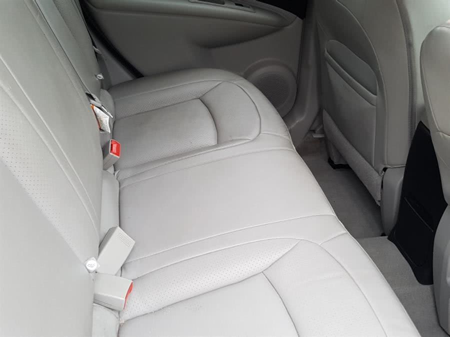 Used Nissan Rogue AWD 4dr SL 2009 | Chadrad Motors llc. West Hartford, Connecticut
