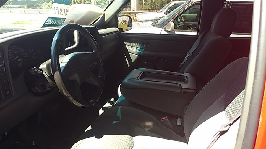2003 Chevrolet Avalanche 1500 5dr Crew Cab 130