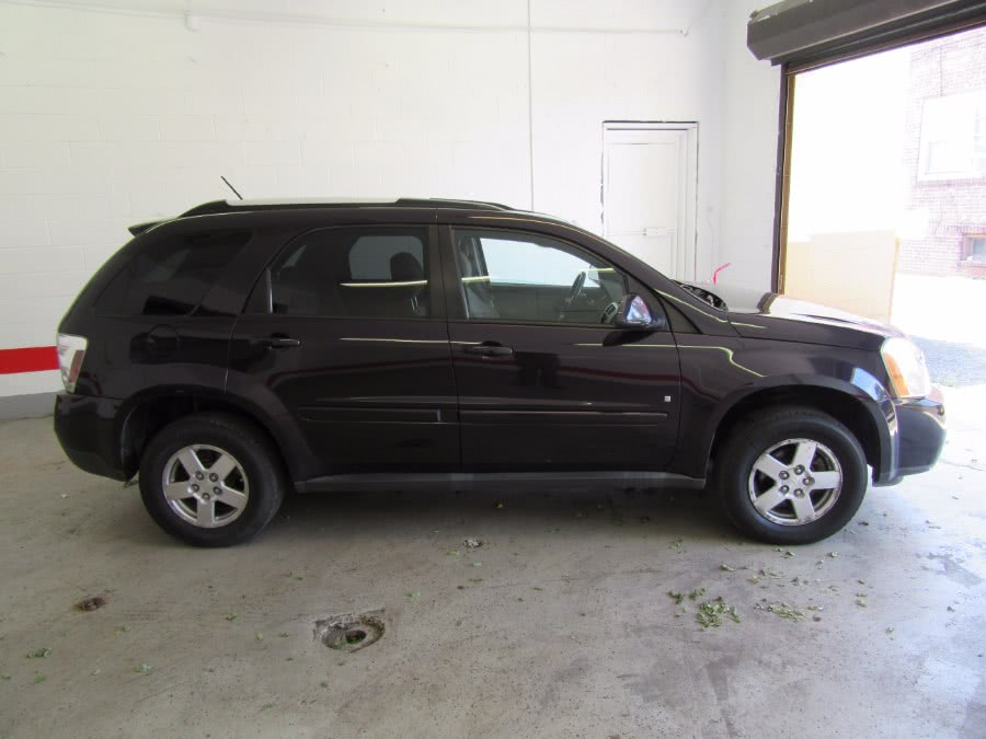 Used Chevrolet Equinox AWD 4dr LT 2007 | Victoria Preowned Autos Inc. Little Ferry, New Jersey