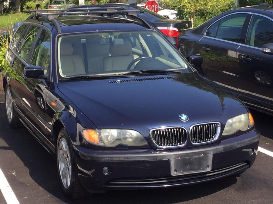 Used 2002 BMW 3 Series in Canton, Connecticut | Lava Motors. Canton, Connecticut