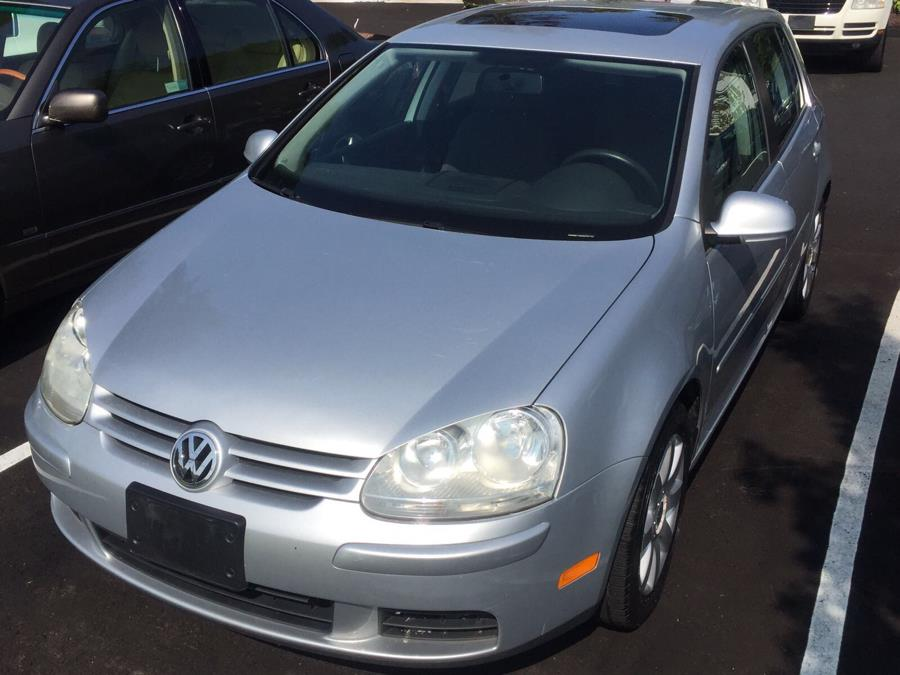 Used 2006 Volkswagen Rabbit in Canton, Connecticut | Lava Motors. Canton, Connecticut