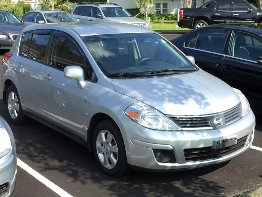 Used 2009 Nissan Versa in Canton, Connecticut | Lava Motors. Canton, Connecticut