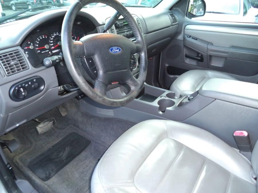 Used Ford Explorer 4X4 2005   International Motorcars llc. Berlin, Connecticut