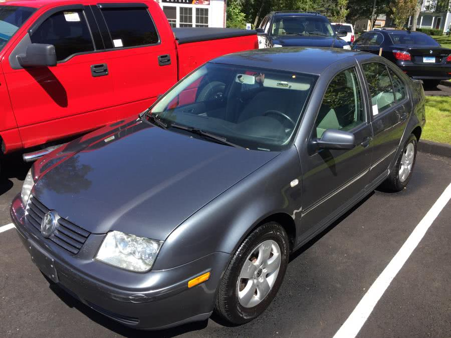 Used 2003 Volkswagen Jetta Sedan in Canton, Connecticut | Lava Motors. Canton, Connecticut