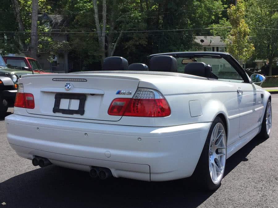 Used 2004 BMW 3 Series in Canton, Connecticut | Lava Motors. Canton, Connecticut